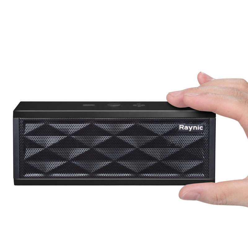 Raybox I Wireless Bluetooth Speaker Image 1