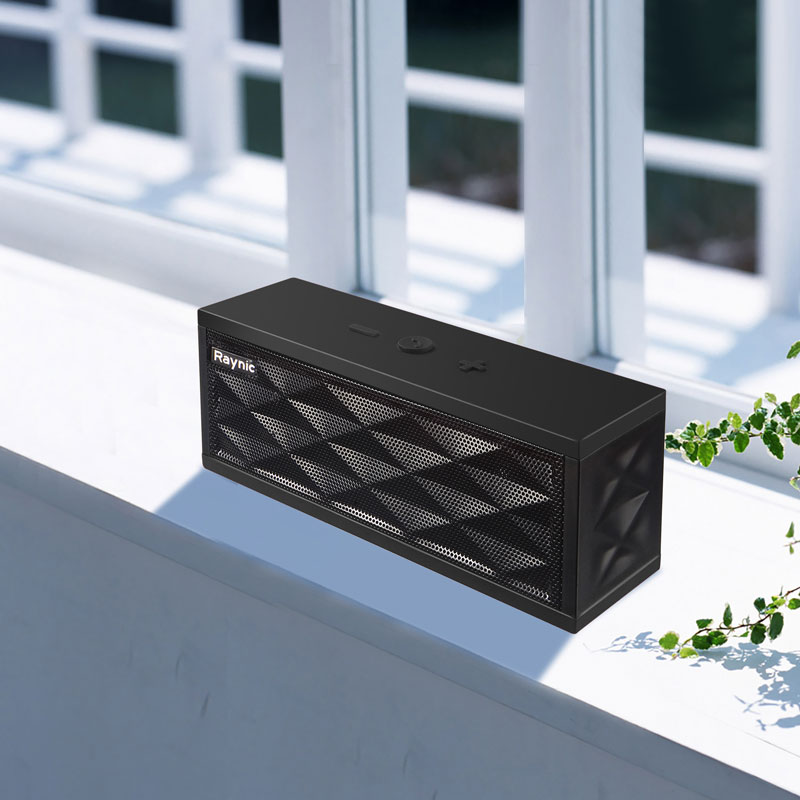 Raybox I Wireless Bluetooth Speaker Image 4